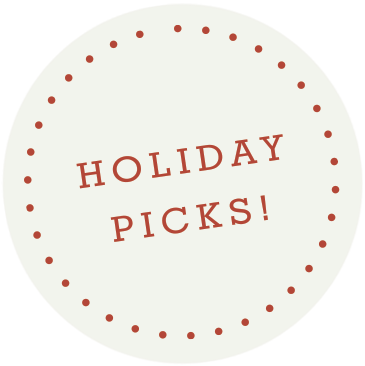 Holiday Picks