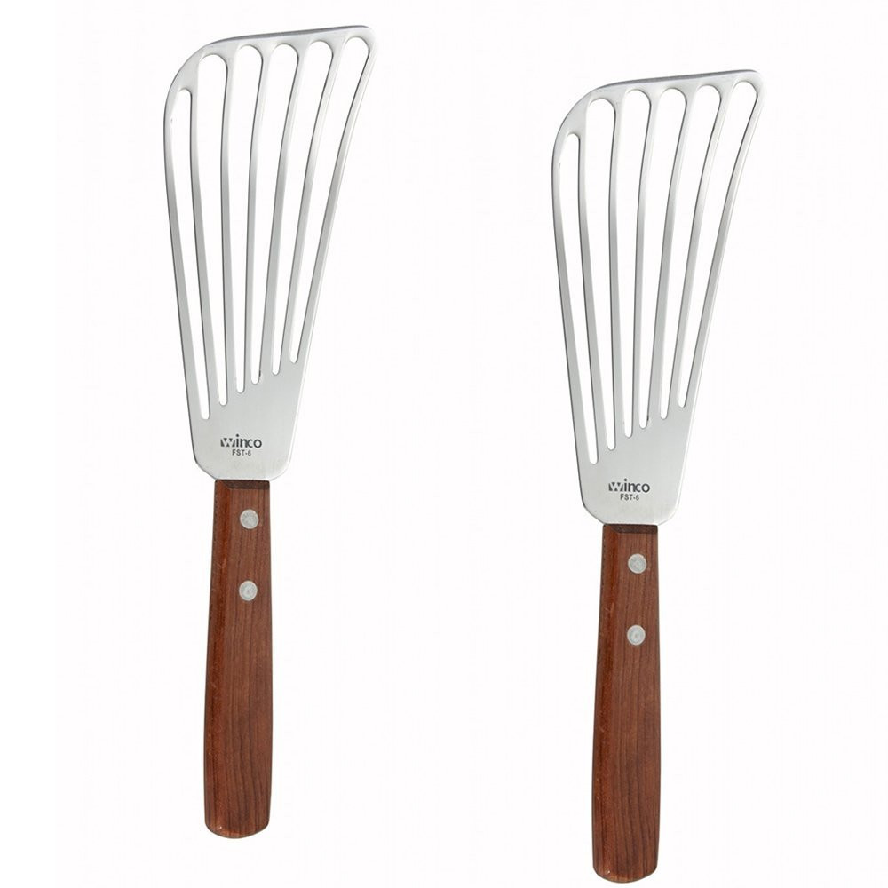 Kitchen 7 – Fish Spatula